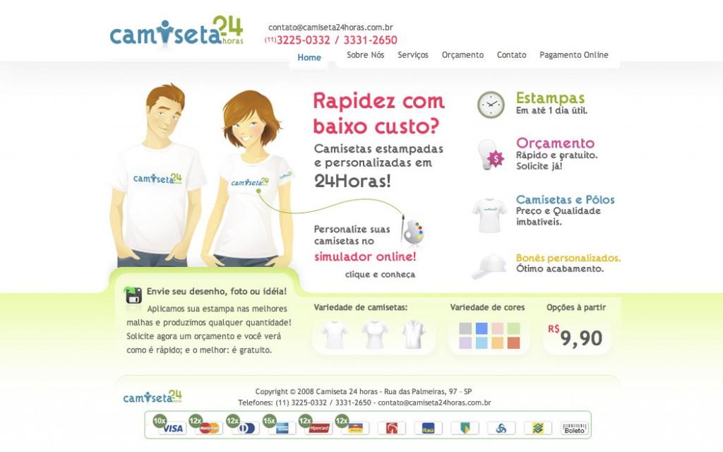 camisetas24horas