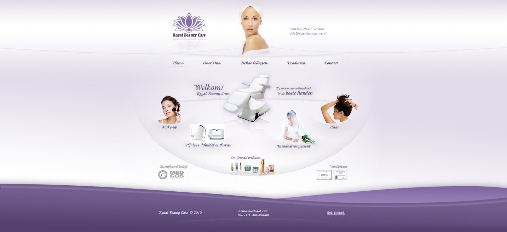 Royal Beauty Care