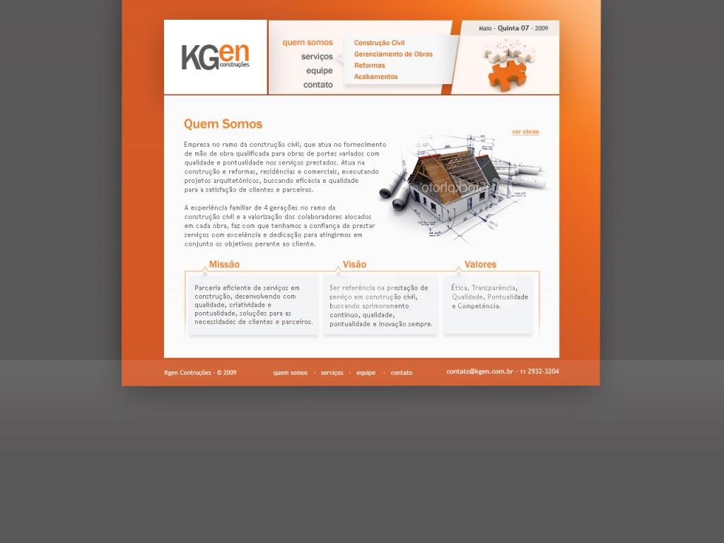KGen Construções
