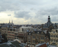 Amsterdam - The View