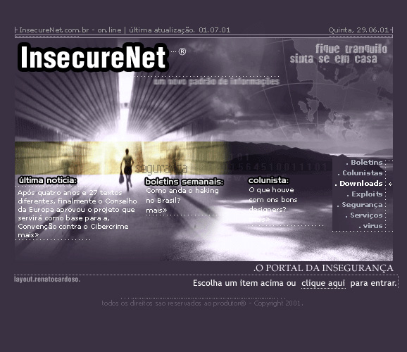 insecurenet
