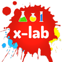 x-lab colors